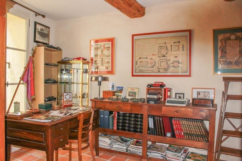 Vente de prestige maison / villa Villeneuve les avignon 522000€ - Photo 6