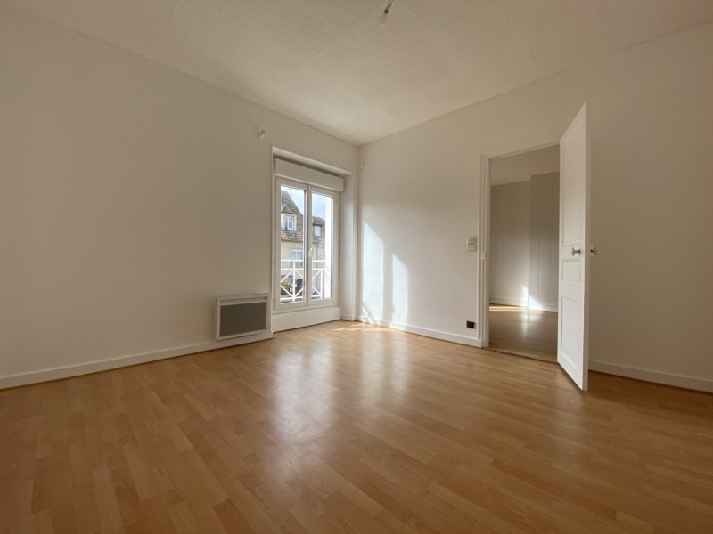 Rental apartment Nozay 695€ CC - Picture 6