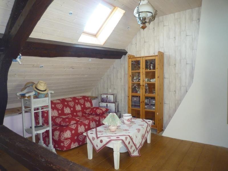 Vente maison / villa Ceyzerieu 144000€ - Photo 3