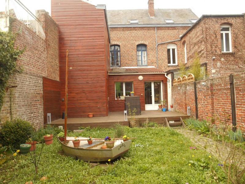 Vente maison / villa Saint quentin 316500€ - Photo 3