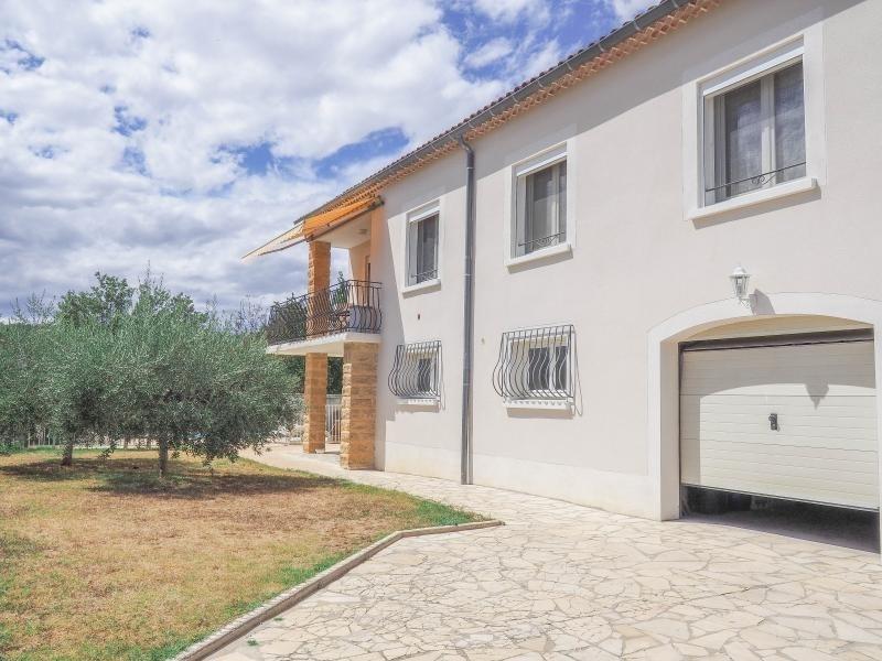 Venta  casa Bagnols sur ceze 288000€ - Fotografía 16