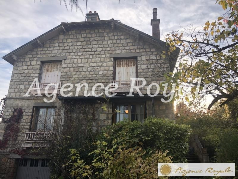 Sale house / villa Fourqueux 777 000€ - Picture 2
