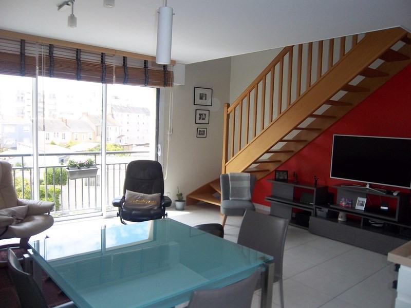 Sale apartment Les sables-d'olonne 512000€ - Picture 1