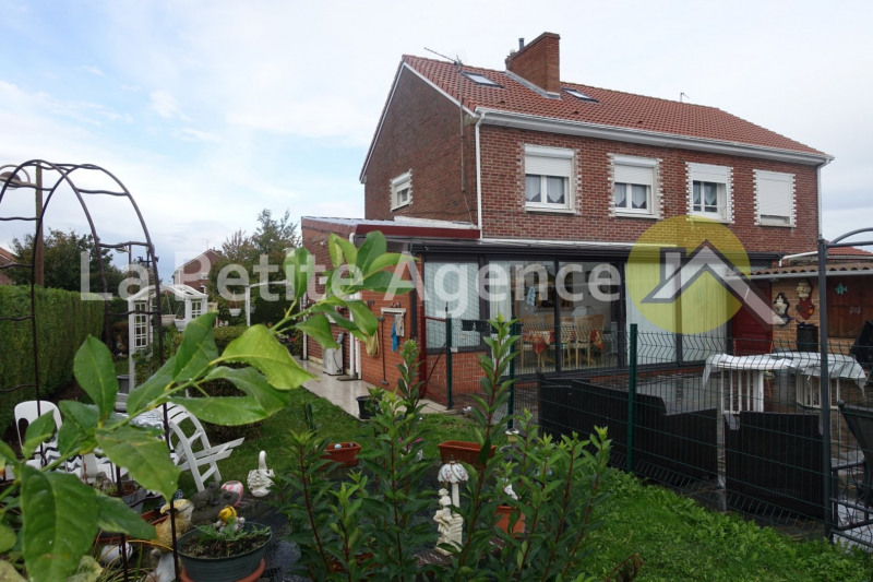 Sale house / villa Carvin 173 900€ - Picture 1