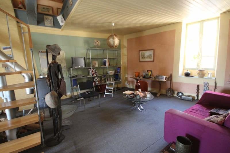 Sale house / villa Najac 130000€ - Picture 3