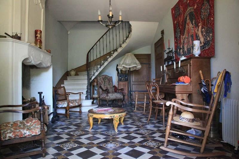 Sale house / villa Bordeaux 425000€ - Picture 3