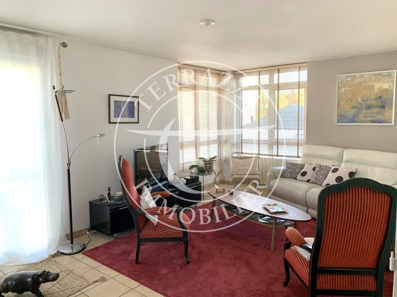 Sale apartment Marly le roi 680 000€ - Picture 7
