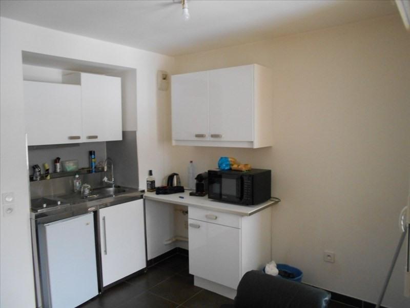 Rental apartment Maisons-laffitte 759€ CC - Picture 2