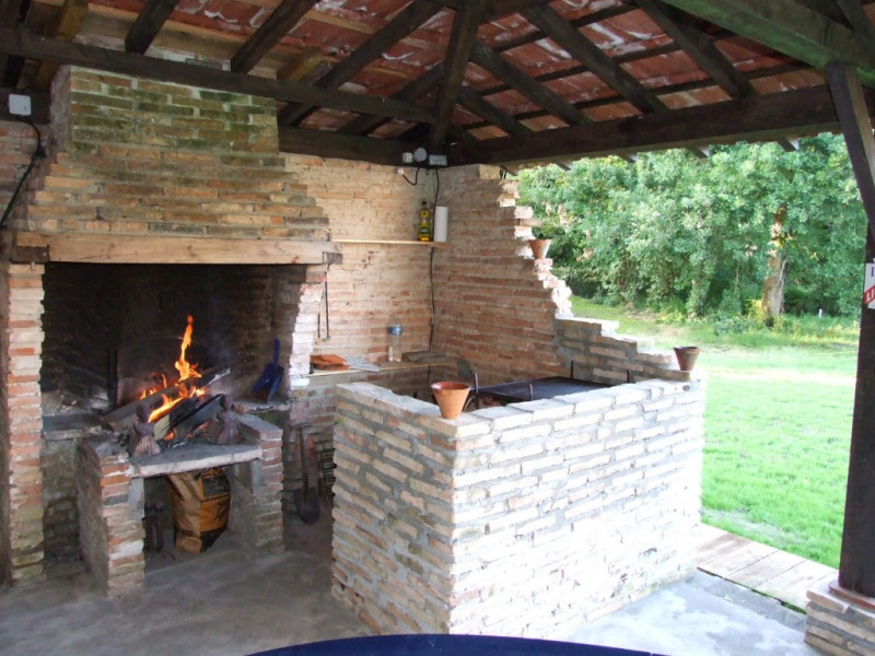Sale house / villa Biscarrosse 472500€ - Picture 6