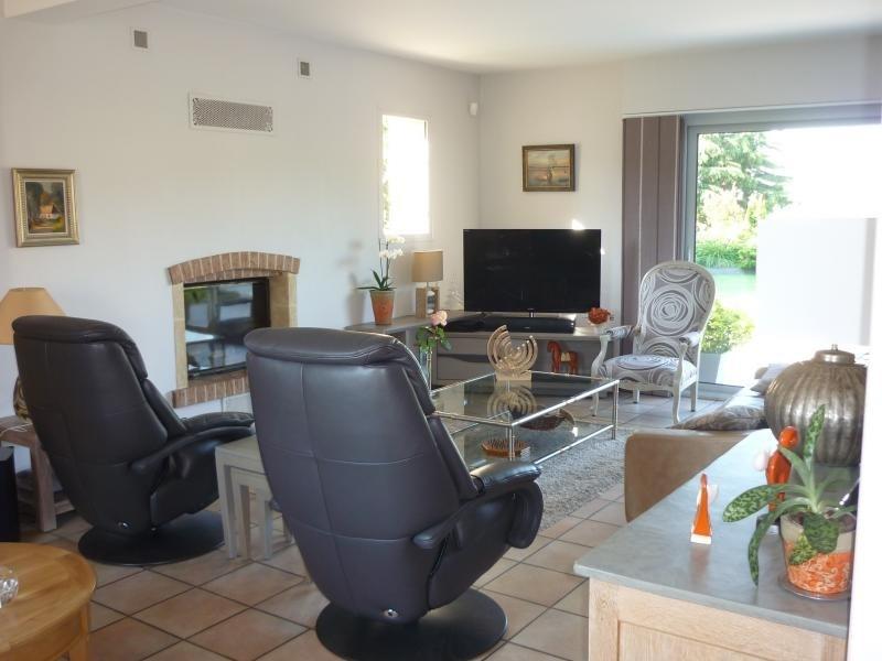 Sale house / villa Bapaume 310000€ - Picture 5