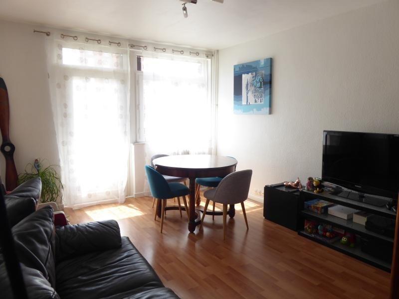 Rental apartment Boulogne billancourt 1500€ CC - Picture 2
