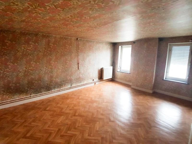 Vente maison / villa Neuville st remy 52000€ - Photo 5
