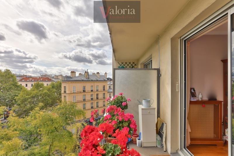 Sale apartment Paris 19ème 420000€ - Picture 7