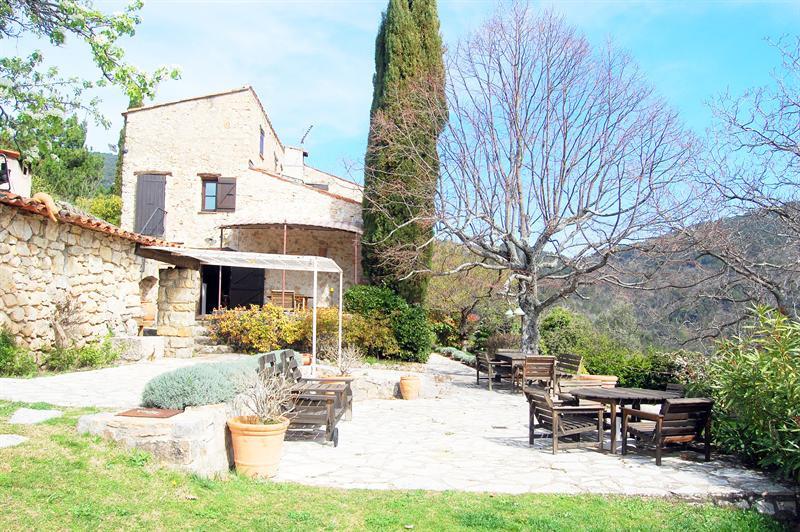 Deluxe sale house / villa Seillans 1300000€ - Picture 16