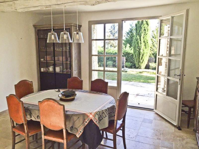 Vente de prestige maison / villa Maubec 750000€ - Photo 6