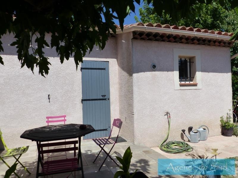 Vente maison / villa Gardanne 430000€ - Photo 1