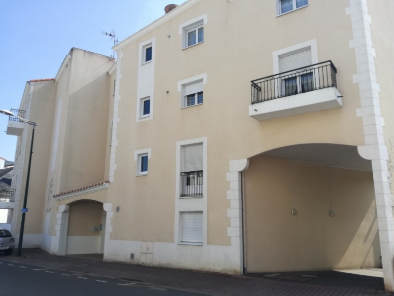 Vente appartement Challans 129 750€ - Photo 1