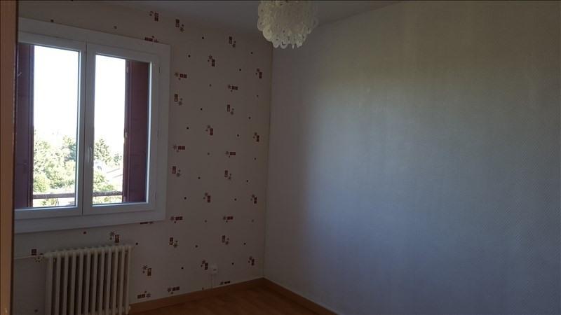 Rental apartment Decize 490€ CC - Picture 5