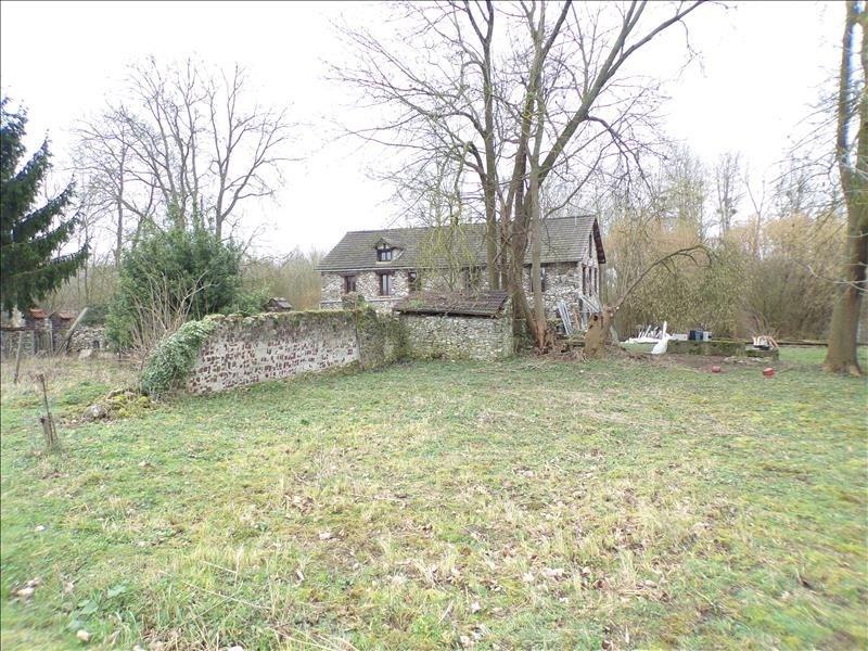 Sale house / villa Annet sur marne 367600€ - Picture 1