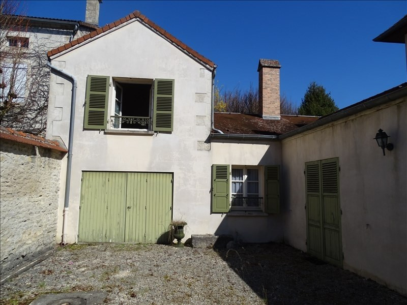 Vente maison / villa A 15 mn de chatillon s/s 191 000€ - Photo 13