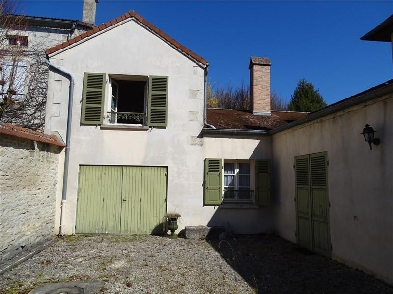 Vente maison / villa A 15 mn de chatillon s/s 191000€ - Photo 13