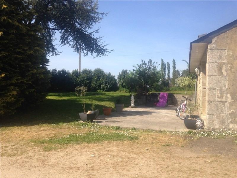 Location maison / villa Elliant 770€ CC - Photo 2