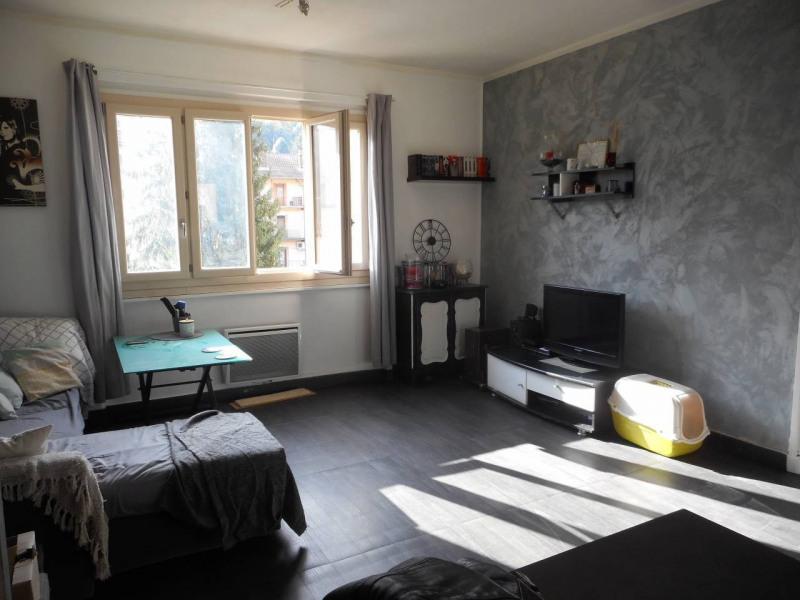 Vente appartement Givors 108150€ - Photo 5