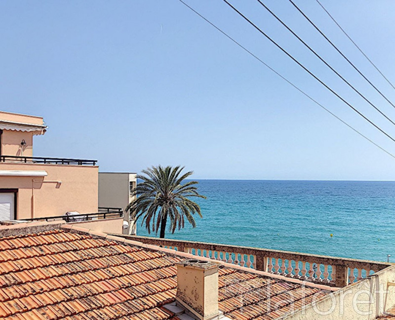 Vente appartement Menton 205 000€ - Photo 1