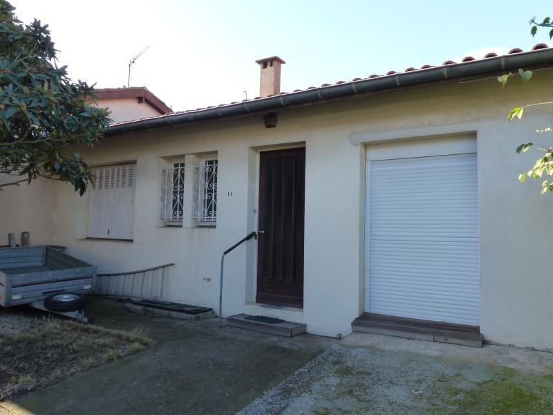 Venta  casa Beziers 159000€ - Fotografía 2