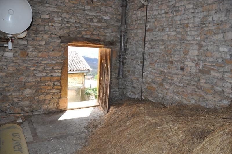 Vente maison / villa Theize 265000€ - Photo 8