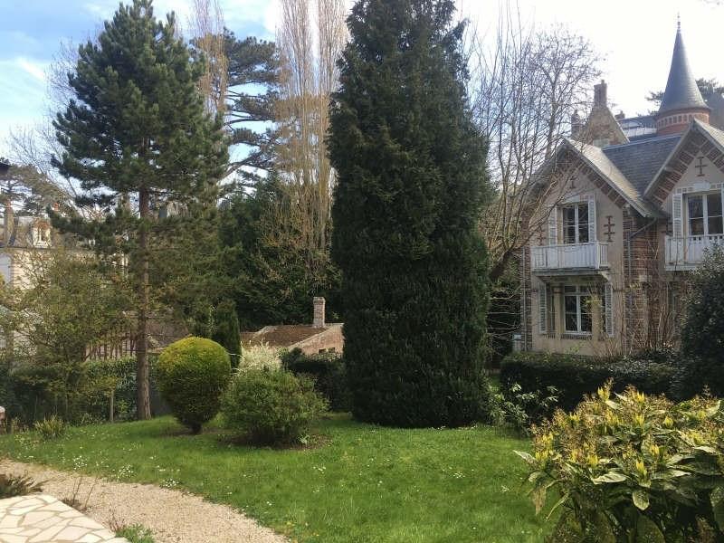 Deluxe sale house / villa Villers sur mer 685000€ - Picture 2
