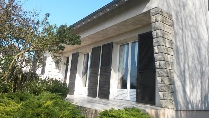 Vente maison / villa Vulaines sur seine 360000€ - Photo 1