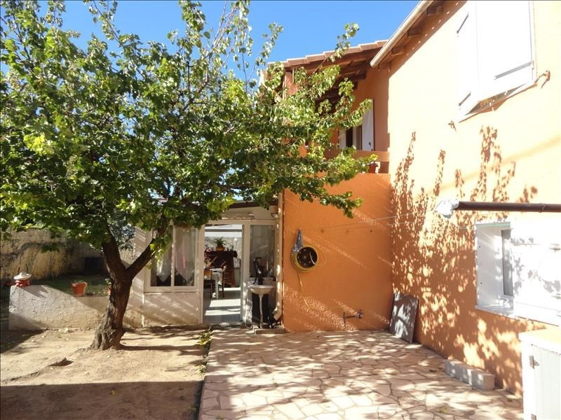 Vente maison / villa Lunel 277 160€ - Photo 9