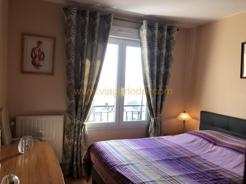 Lijfrente  appartement Yerres 65000€ - Foto 8
