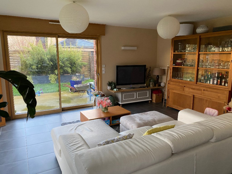 Sale house / villa Steenwerck 343000€ - Picture 2