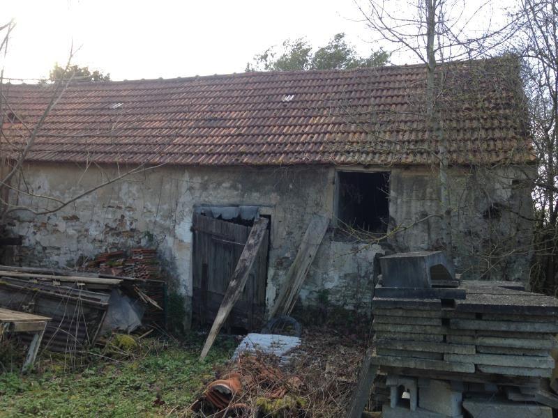 Vente maison / villa Quincy voisins 155000€ - Photo 3