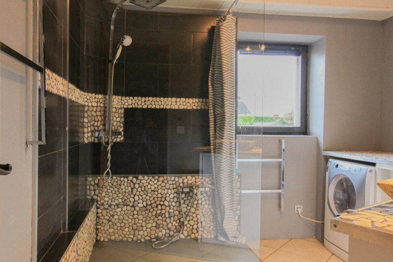 Vente maison / villa La motte servolex 342000€ - Photo 5