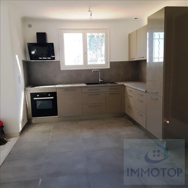 Sale apartment Menton 498500€ - Picture 2