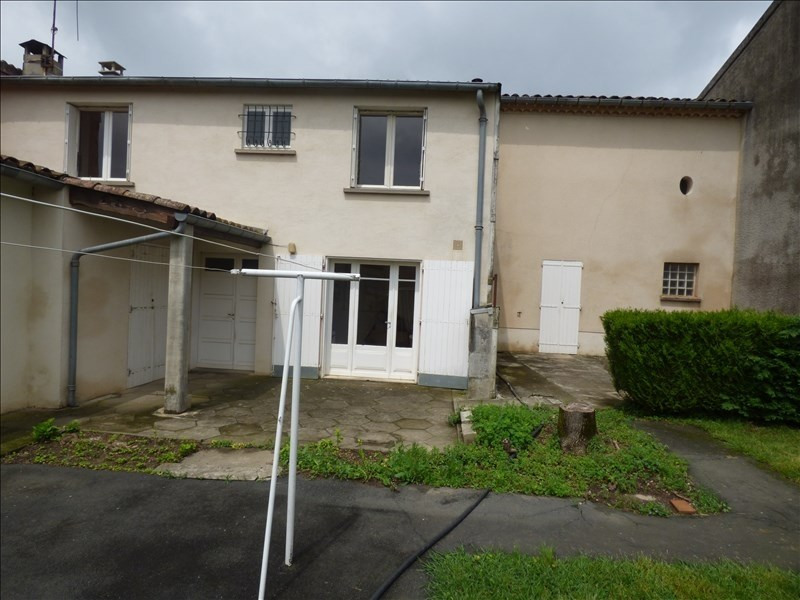 Vente maison / villa Payrin augmontel 110000€ - Photo 2