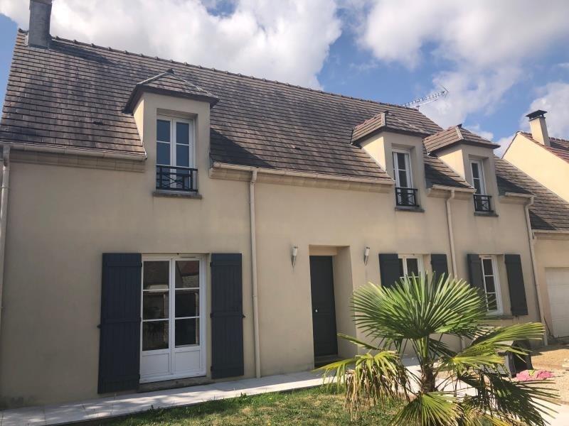 Sale house / villa Marines 359500€ - Picture 2