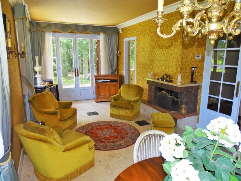 Vente maison / villa Maintenon 242000€ - Photo 2