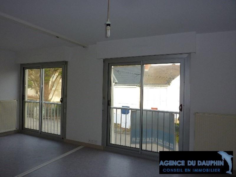 Rental apartment La baule escoublac 488€ CC - Picture 1