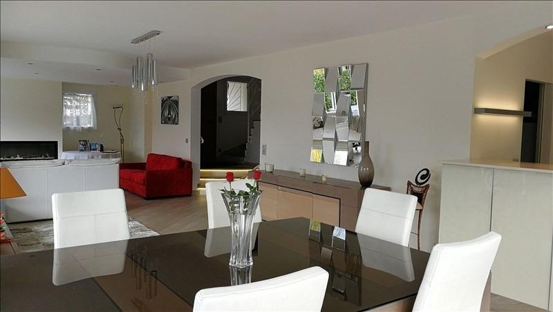 Deluxe sale house / villa Cluses 590000€ - Picture 2