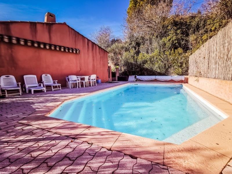 Sale house / villa St maximin la ste baume 366000€ - Picture 2