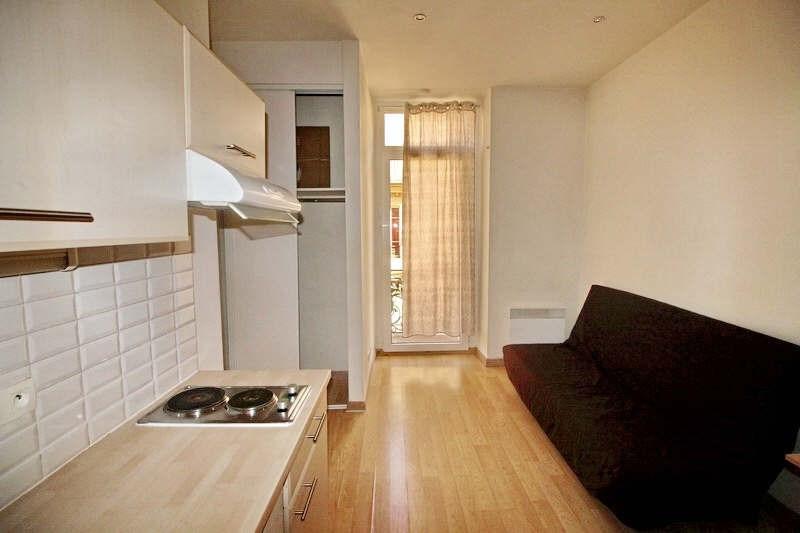Location appartement Nice 466€ CC - Photo 3