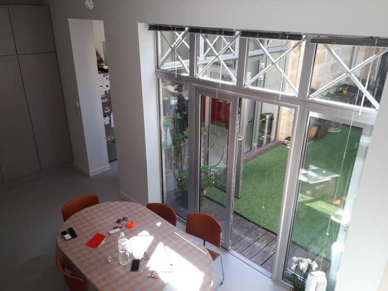 Deluxe sale apartment Bordeaux 605 000€ - Picture 2