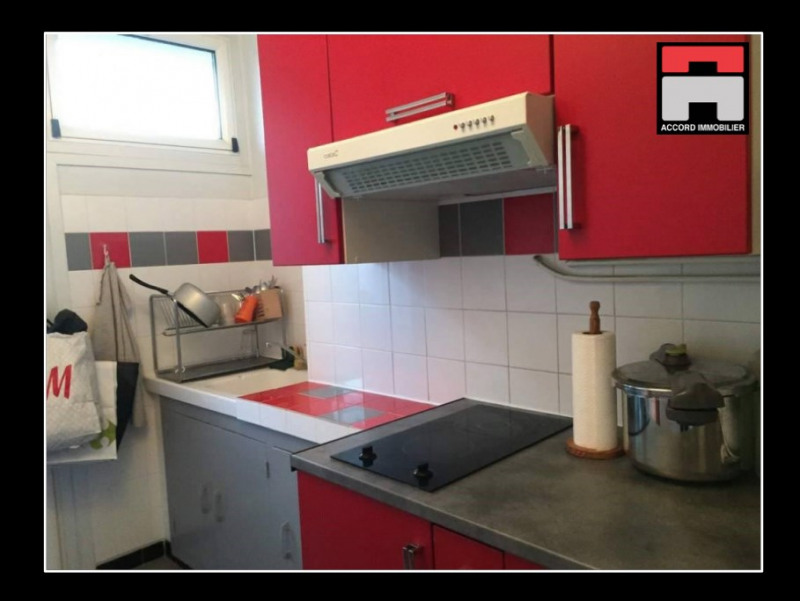 Sale apartment Toulouse 102 600€ - Picture 1