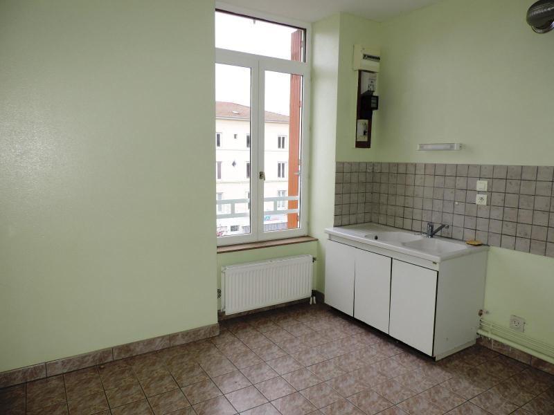 Location appartement Pontcharra sur turdine 518€ CC - Photo 3