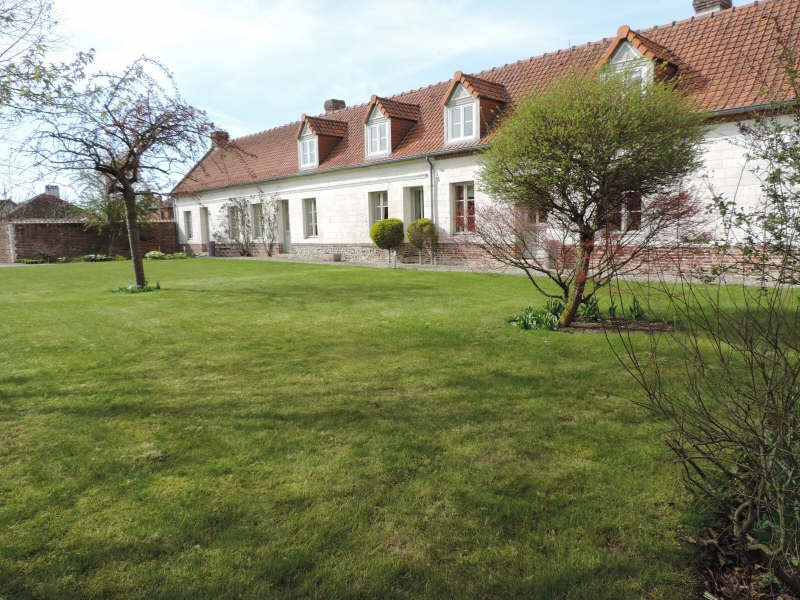 Revenda casa Arras 466000€ - Fotografia 3