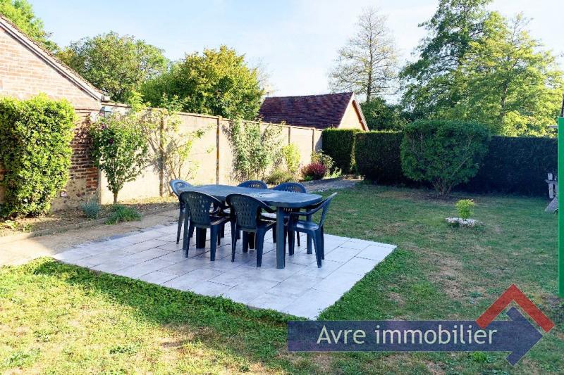 Sale house / villa Verneuil d'avre et d'iton 99000€ - Picture 6